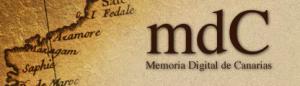 Portal de la Memoria Digital de Canarias