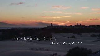 """""""One day in Gran Canaria"""", un hermoso vídeo promocional"""