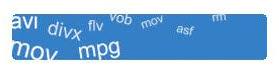 Novedad: se amplía el número de formatos de vídeos admitidos en BUstreaming