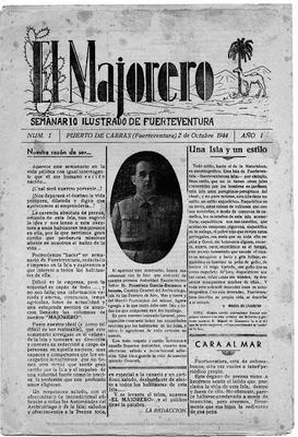 Prensa de Fuerteventura en JABLE