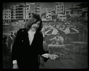 """""""Las Palmas"""", un éxito de 1971 en Finlandia"""
