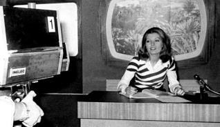 Televisión española en Canarias. 50 años