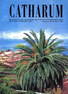Poertada numero 1 de Catharum