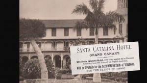 Hotel Santa Catalina, 125 aniversario
