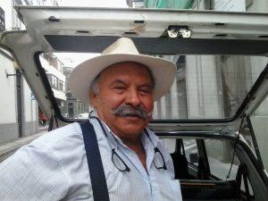 José Moreno Rodríguez