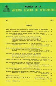 Nueva publicación en la sección de Revistas de Memoria Digital de Canarias