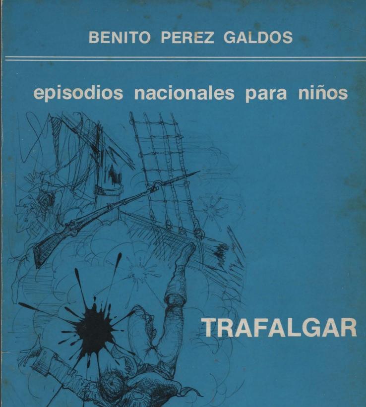 Novela de Galdós Trafalgar