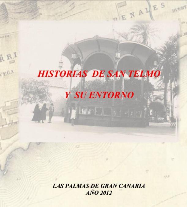 Estudio sobre San Telmo depositado en mdC