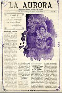 La Aurora (1901-1906)