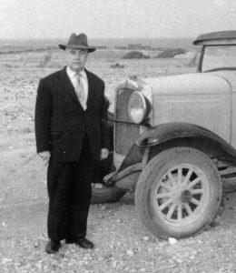 Ramón Castañeyra (1896-1973)